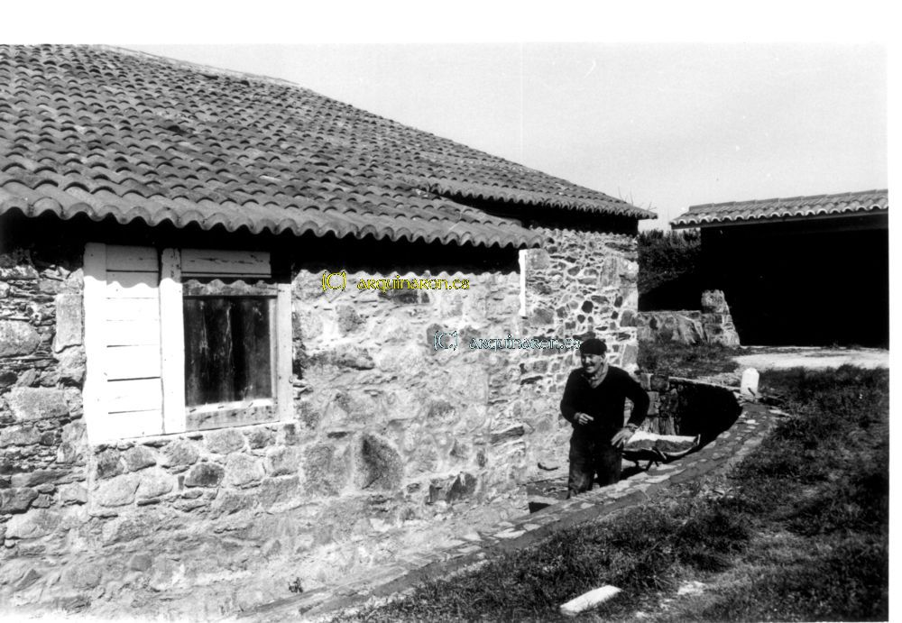 Archivo hist rico de fotograf as de nar n arquivo hist rico de fotograf as de nar n - Rehabilitacion casa rural ...